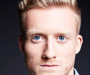 blue eyes, Chelsea, and andre schürrle image