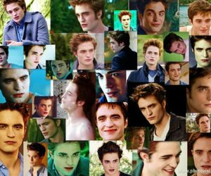 eclipse, edward cullen, and breaking dawn part1 image