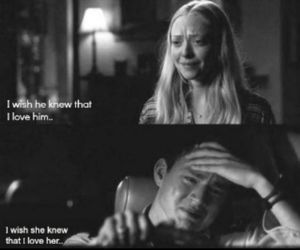 dear john, film, and love image
