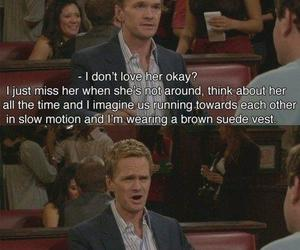 love, barney, and how i met your mother image