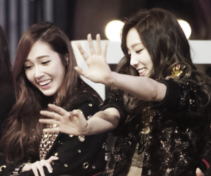 taengsic, snsd, and jessica image