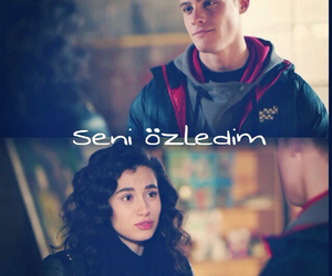 episode 27, love, and kerem bursin image