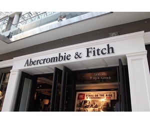 abercrombie&fitch image