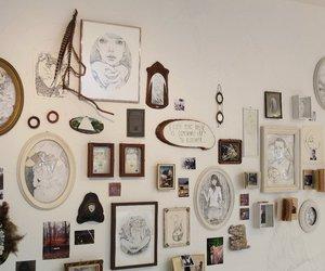 digital, drawing, and draws image
