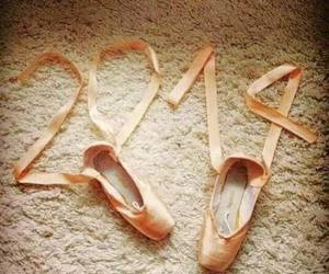 2014, ballet, and dance image
