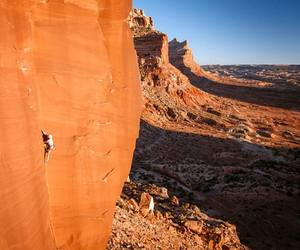 climbing, mike, and the image