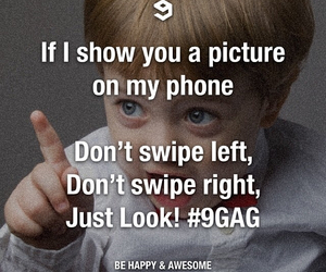 9gag, quote, and saying image