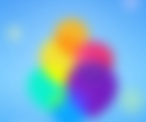 apple, colours, and iphone image