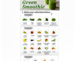 smoothies, weight loss, and tips image