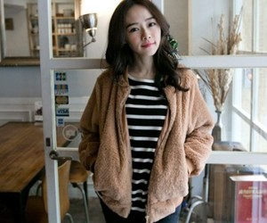 236 images about Wholesale Korean Fashion Winter Coats on We