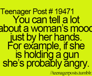 woman, teenager post, and funny image
