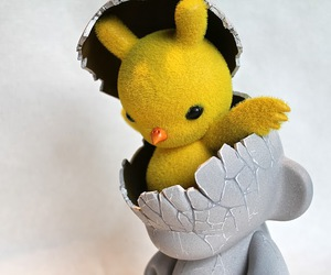 Chick, customization, and dunny image
