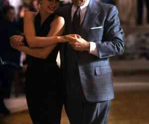 scent of a woman, al pacino, and dance image