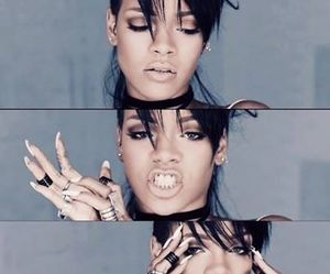 rihanna, what now, and riri image
