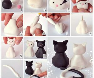 cats, how to, and diy image