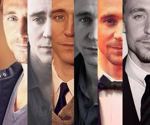 tom hiddleston, actor, and beautiful image