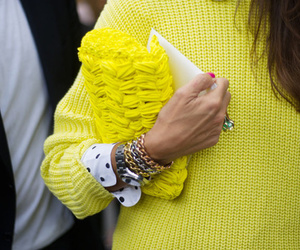 fashion, accessories, and street style image