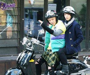 you're beautiful, lee hong ki, and park shin hye image
