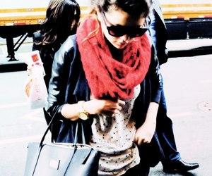fashion, selena, and girl image
