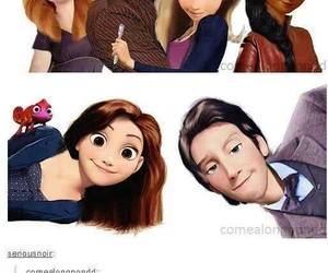 disney and doctor who image