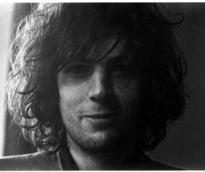 syd barrett, Pink Floyd, and black and white image