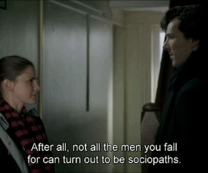 sherlock and molly hooper image