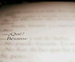kiss, book, and kiss me image