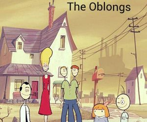 the oblongs image