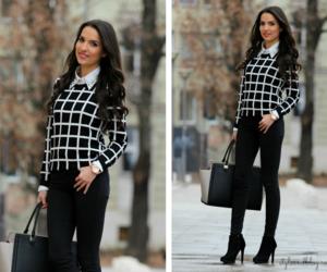blog, girl, and heels image