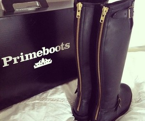 primeboots, fashion, and love image
