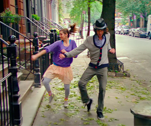 dancing, step up, and cute image