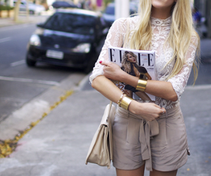 fashion, outfit, and cute image