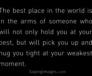 Hold Tight, moment, and quote image
