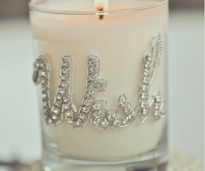 wish, candle, and inspiration image