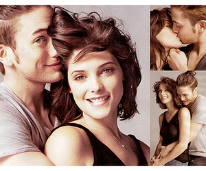 ashley greene, Jackson Rathbone, and twilight image