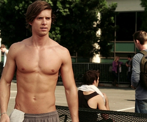 pretty little liars, jason, and Hot image