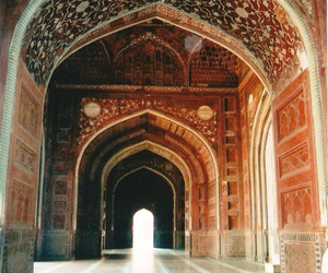 india and architecture image