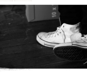 converse and all star image