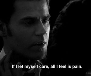 pain, stefan, and care image