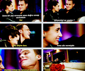 lol, xD, and kerem bursin image