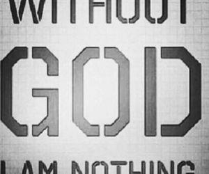 baby, god, and im image
