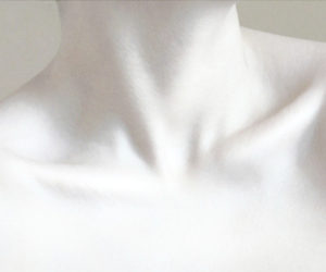 pale, white, and body image