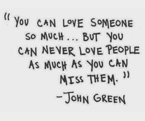 john green, little quotes, and an abundance image