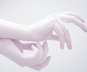 body, hands, and fingers image