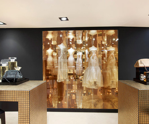 boutique, chanel, and women image