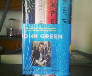 love it, john green, and looking for alaska image