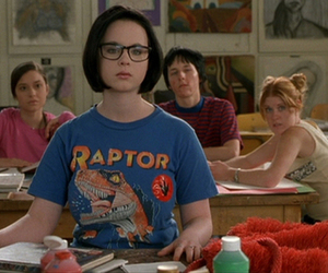ghost world, grunge, and thora birch image