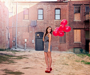 balloons, picture, and senior image