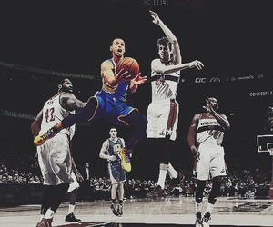 NBA, 30, and golden state warriors image