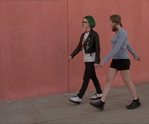 ghost world, film, and movie image